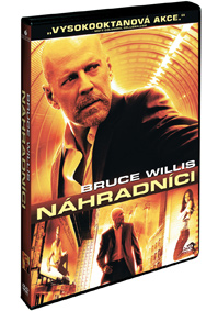 Náhradníci DVD