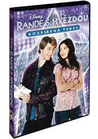 Rande s hvězdou DVD