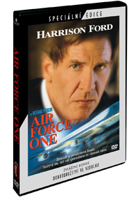 Air Force One S.E. DVD