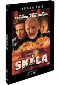 Skála S.E. DVD