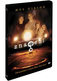 Znamení DVD