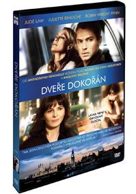 Dveře dokořán DVD