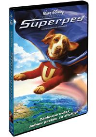 Superpes DVD