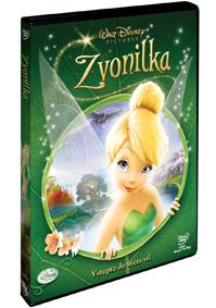 Zvonilka DVD