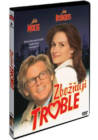 Zbožňuju trable DVD