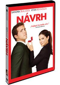 Návrh DVD