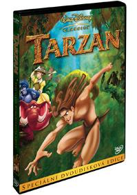 Tarzan S.E. 2DVD