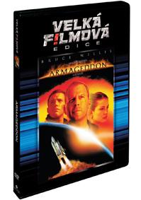 Armageddon - Velká filmová edice DVD