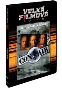 Con Air - Velká filmová edice DVD