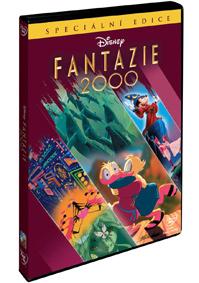 Fantazie 2000 S.E. DVD