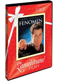 Fenomén - Edice zamilované filmy DVD