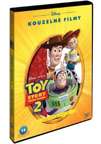 Toy Story 2.: Příběh hraček S.E. - Disney Kouzelné filmy č.12 DVD