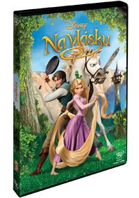 Na vlásku DVD