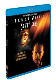 Šestý smysl Blu-ray