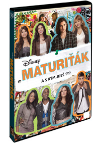 Maturiťák DVD