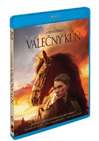 Válečný kůň Blu-ray