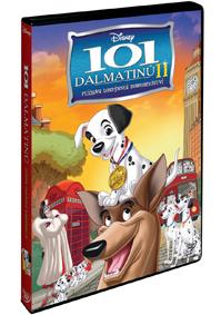 101 Dalmatinů 2: Flíčkova londýnská dobrodružství DVD
