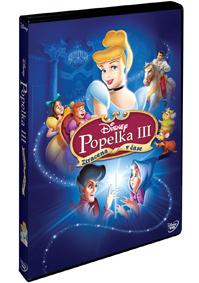 Popelka 3: Ztracena v čase SE DVD