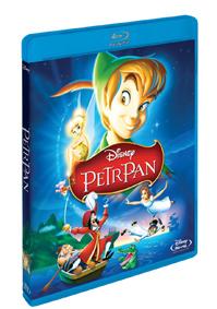 Petr Pan S.E. Blu-ray
