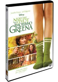 Neobyčejný život Timothyho Greena DVD