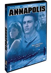 Annapolis DVD