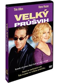 Velký průšvih DVD