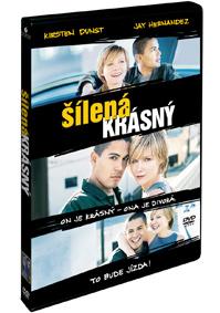 Šílená / Krásný DVD