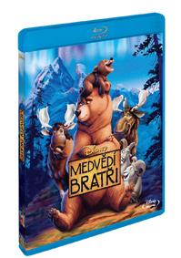 Medvědí bratři Blu-ray