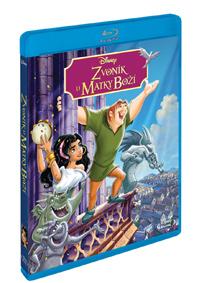 Zvoník u Matky Boží Blu-ray