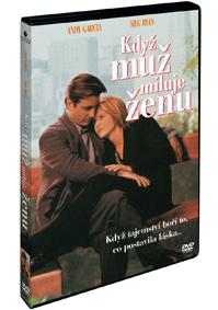Když muž miluje ženu DVD