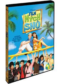 Film mých snů DVD