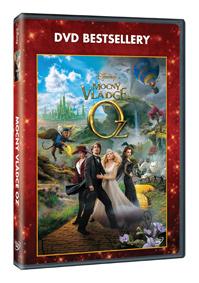 Mocný vládce Oz - Edice DVD bestsellery