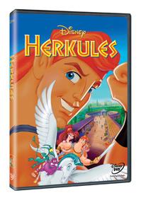 Herkules DVD