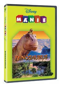 Dinosaurus - Edice Disney mánie DVD
