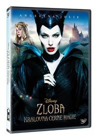 Zloba – Královna černé magie DVD