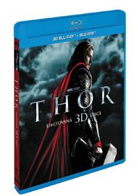 Thor Blu-ray (3D+2D)