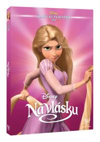 Na vlásku - Edice Disney klasické pohádky DVD