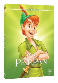 Petr Pan SE - Edice Disney klasické pohádky DVD