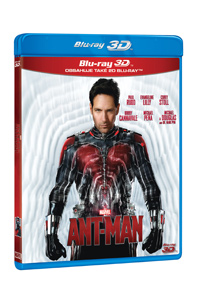 Ant-Man 2Blu-ray (3D+2D)