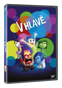 V hlavě DVD