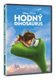 Hodný dinosaurus DVD