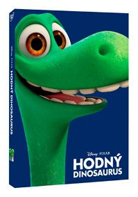 Hodný dinosaurus - Disney Pixar edice DVD