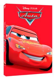 Auta - Disney Pixar edice DVD