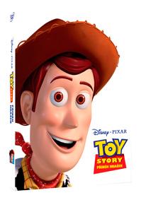Toy Story: Příběh hraček S.E. - Disney Pixar edice DVD