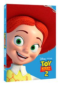 Toy Story 2: Příběh hraček S.E. - Disney Pixar edice DVD