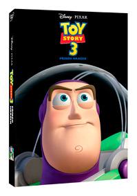 Toy Story 3: Příběh hraček - Disney Pixar edice DVD