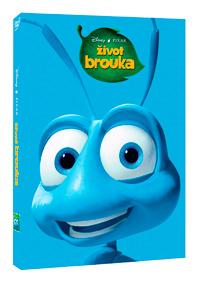 Život brouka - Disney Pixar edice DVD