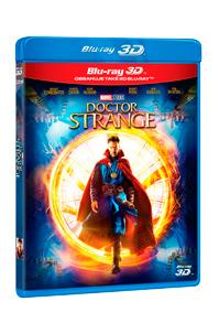 Doctor Strange 2Blu-ray (3D+2D)