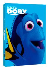 Hledá se Dory - Disney Pixar edice DVD