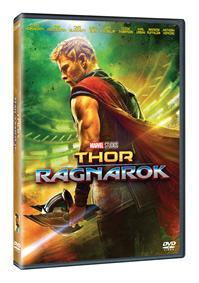 Thor: Ragnarok DVD